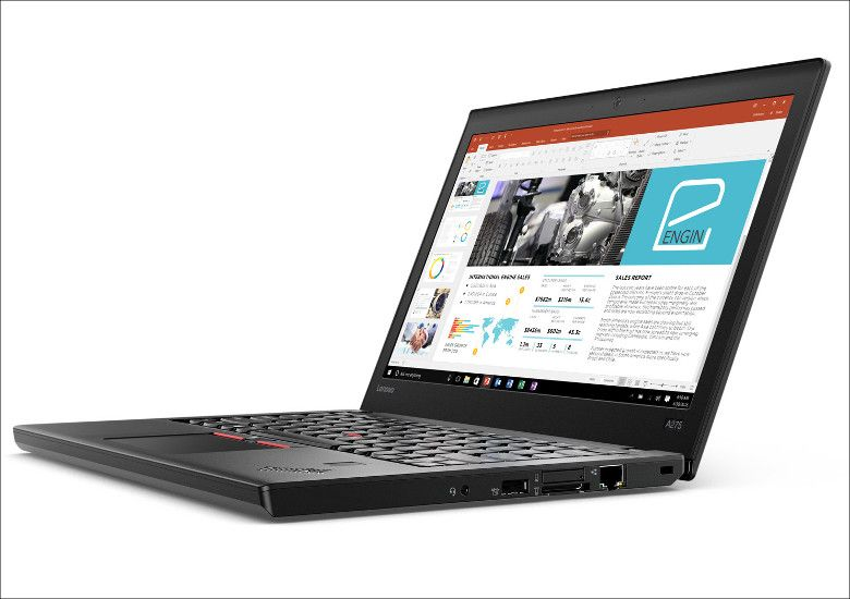 Lenovo ThinkPad A275