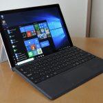 Microsoft Surface Pro(2017)- さすが「本家」!高品質で細部の仕上げも抜群の2 in 1(実機レビュー)