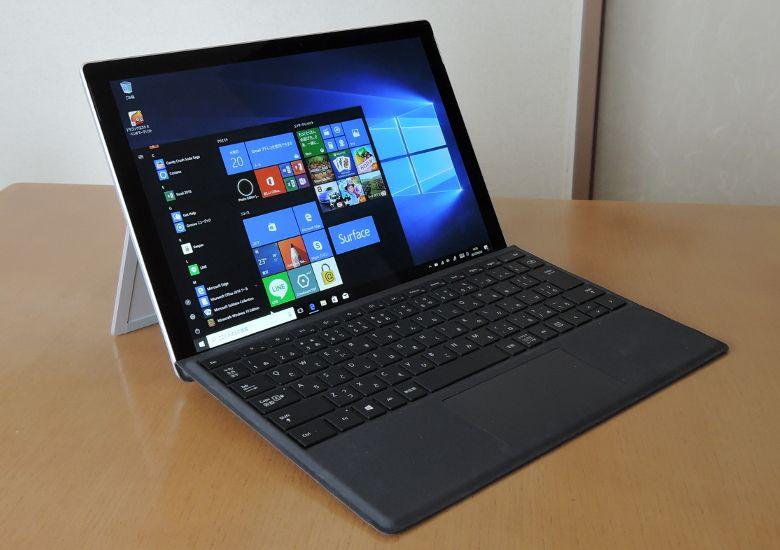 Microsoft Surface Pro(2017)