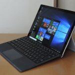 Microsoft Surface Proに個人向けのLTEモデルが追加されました。今のところCore i5モデルのみだけど、待ってた人には朗報かも!