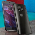 Motorola Moto X4 - IP68レベルの防水防塵機能に高性能デュアルカメラ搭載!の5.2インチSIMフリースマホ