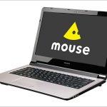 マウス m-Book E シリーズ - 14インチ、エントリークラスながら装備充実の本格派ノートPC!