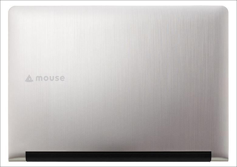マウス m-Book E シリーズ 天板