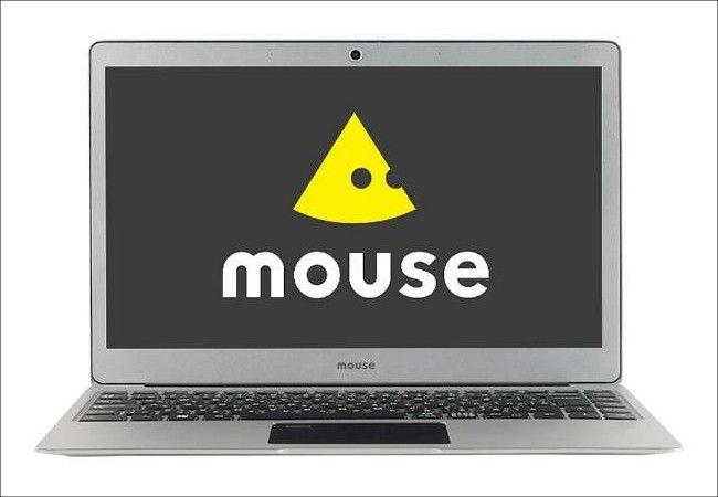 マウス MB13ESV 正面