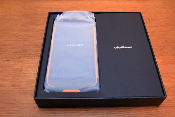 Ulefone Armor 2 外箱2