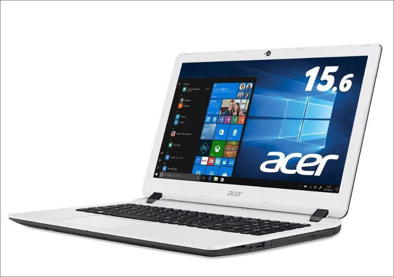 acer Aspire ES1-533-W14