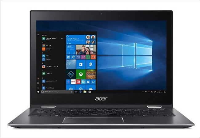 acer Spin 5 正面