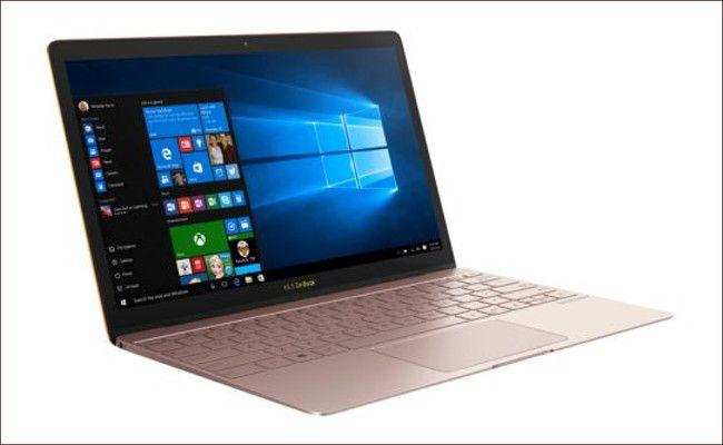 ASUS ZenBook3 UX390UA-GS074T 筐体