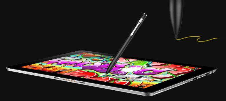 CHUWI  SurBook mini スタイラスペン