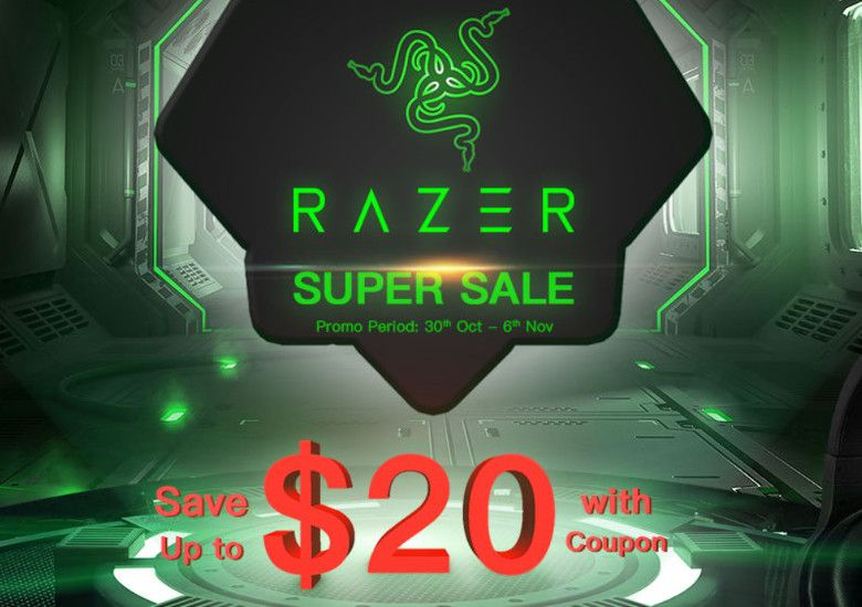 Razer セール