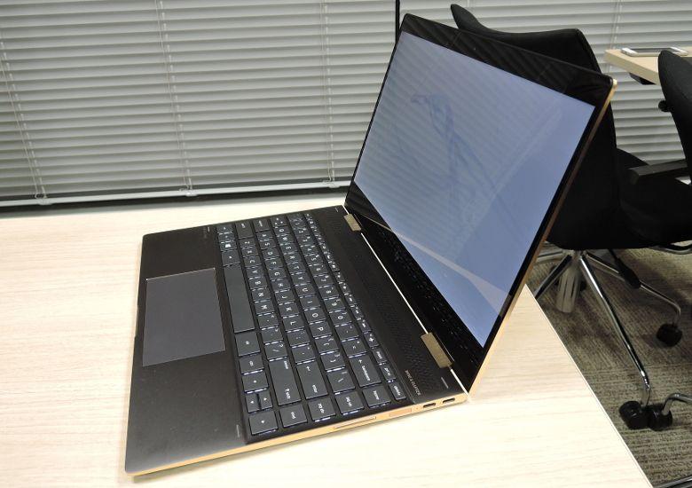 HP 新製品説明会 Spectre x360
