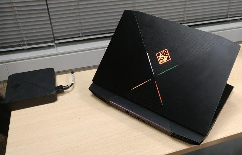 HP 新製品説明会 OMEN X