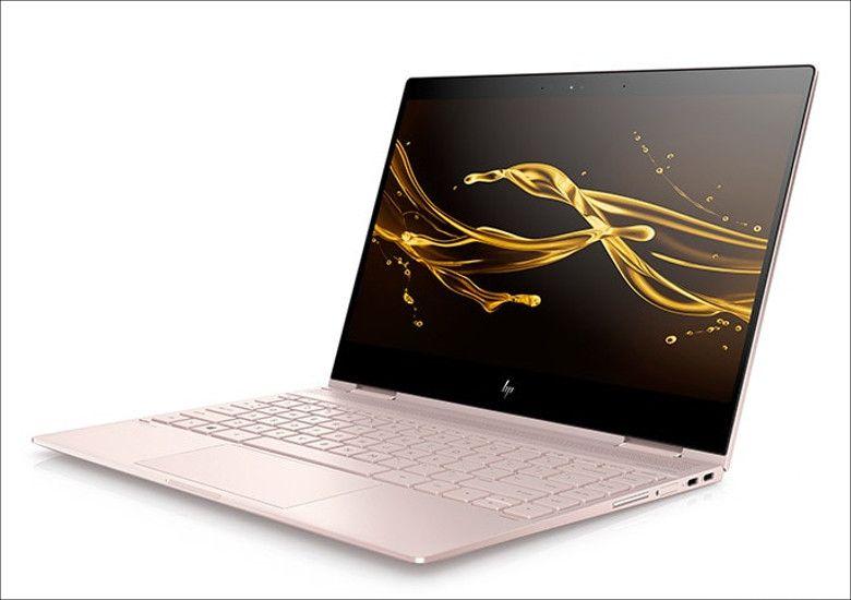 HP Spectre x360(2017)