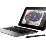 HP ZBook x2 - 14インチ、Quadro搭載、タブレットにしてワークステーション!