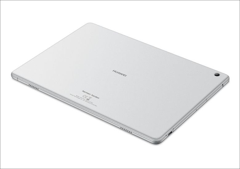 HUAWEI MediaPad M3 lite 10 wp 筐体色