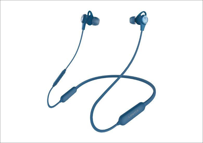 Linner Bluetooth ノイズキャンセリング イヤフォン