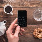 NichePhone-S - 注目のカードサイズ・フィーチャーフォンがついに正式発売されます!