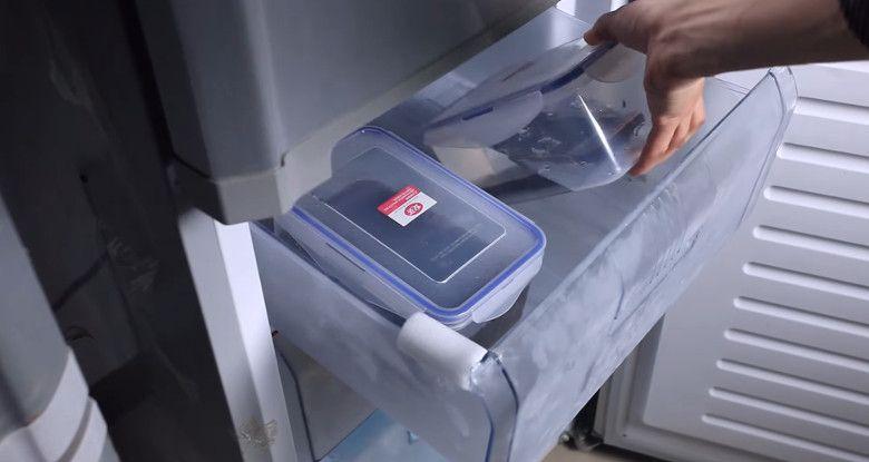 NOMU S10 Pro 凍結テスト