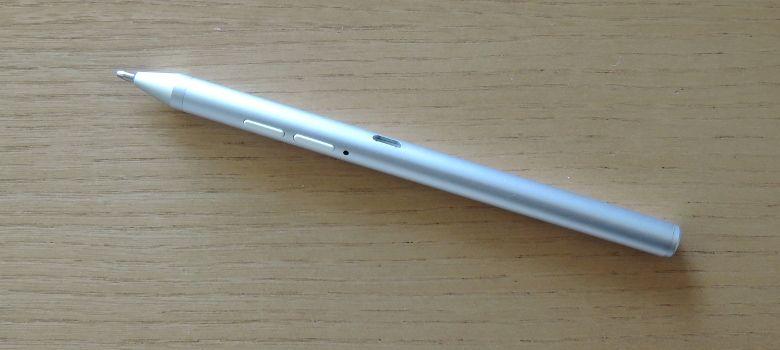 PIPO X12 スタイラスペン