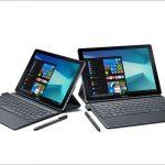 Samsung GALAXY Book - サムスン、日本市場にGALAXYブランドのWindowsタブレット(2 in 1)を投入!2サイズあるよ!