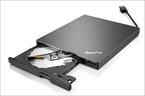 ThinkPad 外付け光学ドライブ