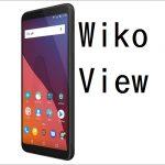 Wiko View - フランス発、18:9ディスプレイを搭載したミッドレンジスマホ(ふんぼ)