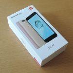 Xiaomi Mi A1 - Xiaomiの高品質とAndroid Oneの使いやすさを備えたミッドハイ・スマホ(実機レビュー:あおぴ)