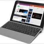 ASUS TransBook Mini T103HAF - 10.1インチのSurfaceタイプ 2 in 1にニューモデル!でもあんまり変わってない…