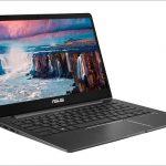 ASUS ZenBook 13 UX331UN - 13.3インチの薄型軽量モバイルノートなのにGeForce搭載!2018年はこれが普通?