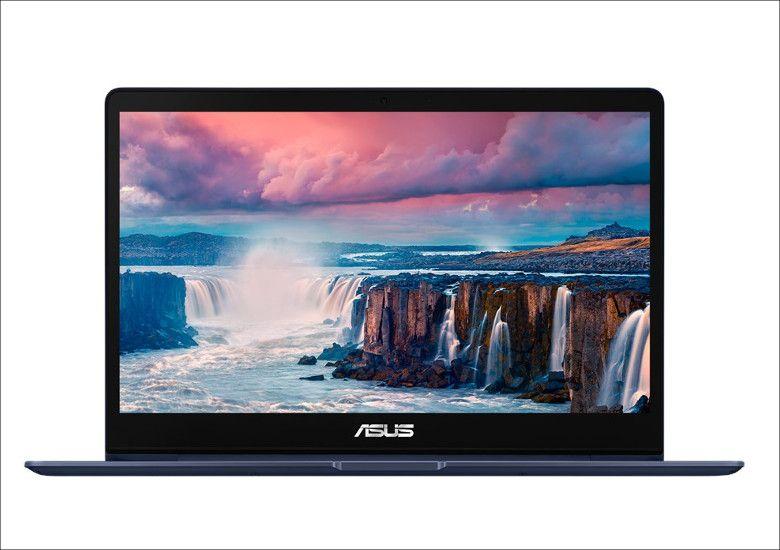 ASUS ZenBook 13 UX331UN 正面