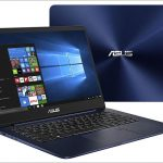 ASUS ZenBook 14 UX430UA - 14インチでOfficeも付属!バランスの取れた薄型軽量モバイルノート