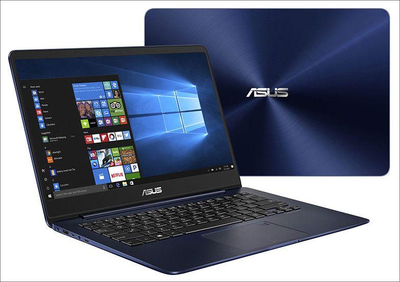 ASUS ZenBook 14 UX430UA