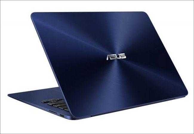 ASUS ZenBook 14 UX430UA 天板