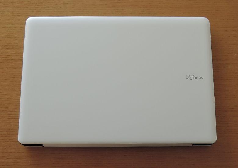ドスパラ Altair VH-AD3L 天板