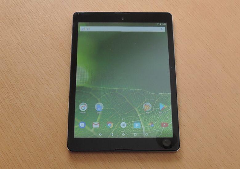 Diginnos Tablet DG-A97QT 前面