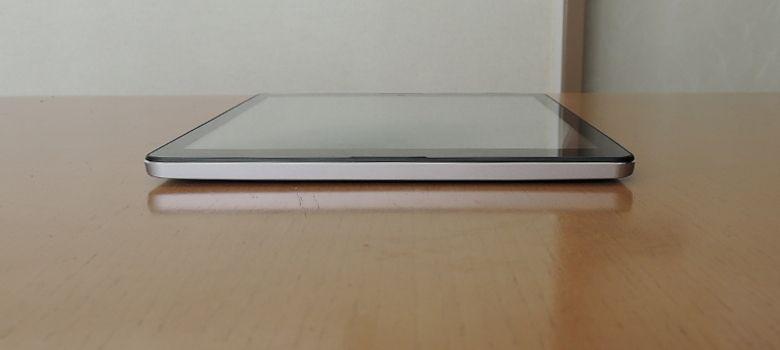Diginnos Tablet DG-A97QT 底面