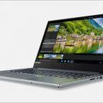 Lenovo V720 - 14インチ、GeForce搭載でモバイルできるビジネスノートが新登場!