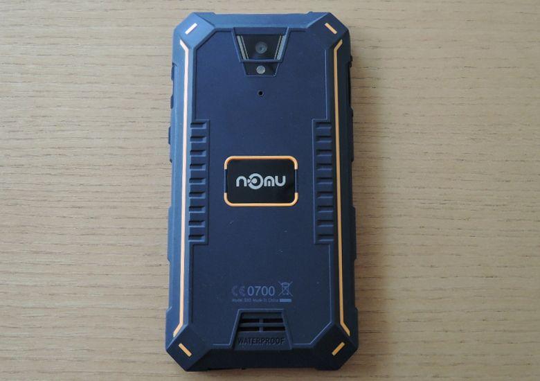 NOMU S10 Pro
