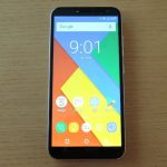 中国のスマートフォン「Oukitel C8(4Gモデル)」の読者レビュアーを募集します。(提供:TOMTOP)