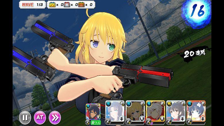 OUKITEL C8 4G ゲーム