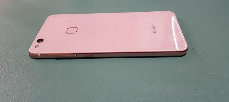 Huawei P10 Lite 右側面