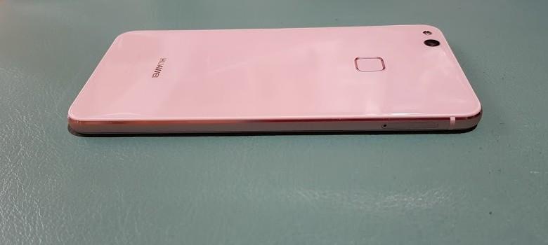 Huawei P10 Lite 左側面
