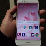 Huawei P10 Lite ー 価格以上の質感・性能。初心者にもお勧めできる良コストパフォーマンスモデル!(実機レビュー:かのあゆ)