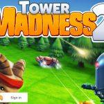 TowerMadness 2 - ハマること必至!長期休暇は出来のいいタワーディフェンスがおすすめ!(廃課金リスクなし)