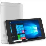 Jumper EZpad Mini 4S - フルサイズUSBポートを装備する8インチWindows タブレット
