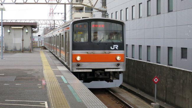 LiteXim QW-07 電車