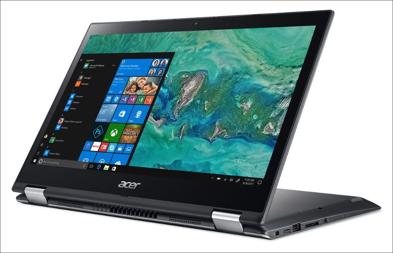 acer Spin 3(2018)