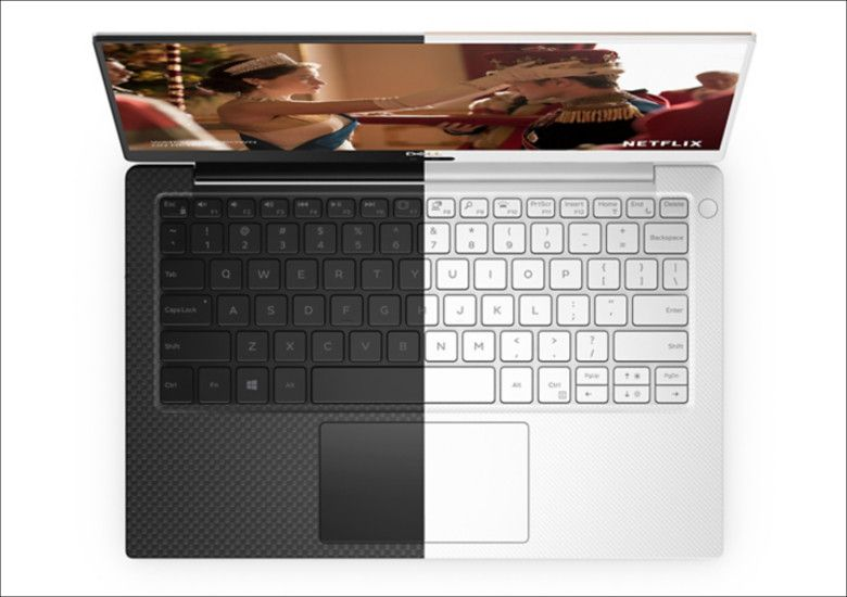 DELL XPS 13(2018)