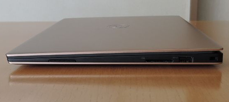 DELL XPS 13 従来機