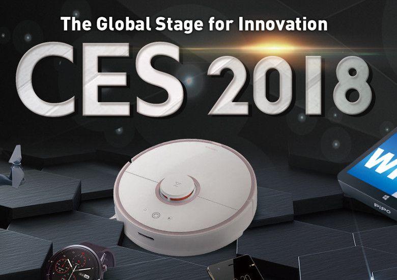 geekbuying CES 2018セール